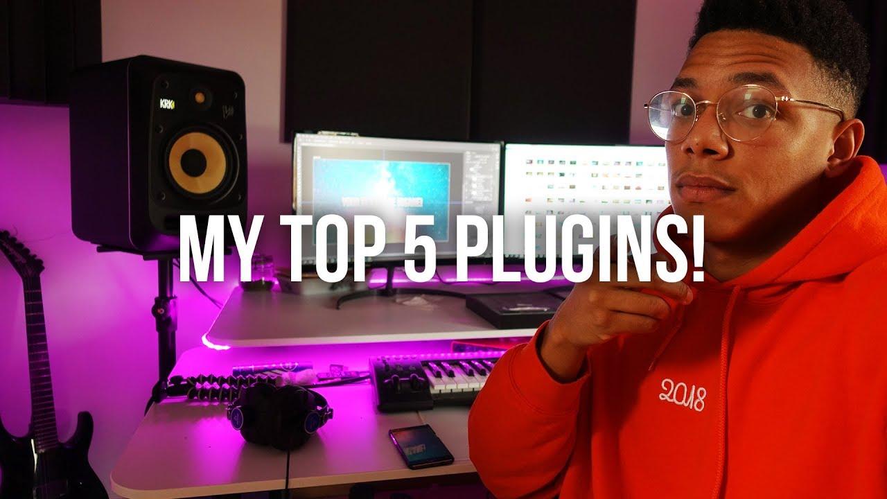 best plugins fl studio 12