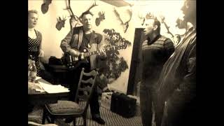 Jeena and The Roomates - Poor Little Fool (Session)