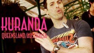 Kuranda (queensland/australia) - Emvb - Emerson Martins Video Blog 2012
