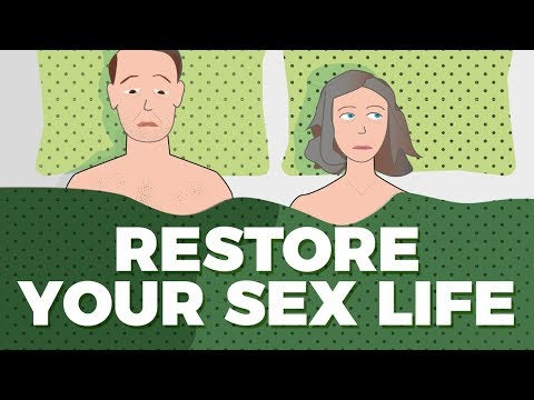 Erectile Dysfunction: Don't be in the Dark from YouTube · Duration:  3 minutes 46 seconds