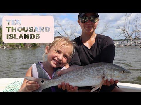 FL KEYS FISHING FAIL | TEN THOUSAND ISLANDS | SNOOK | REDFISH