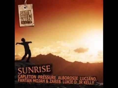 ALBOROSIE - RAINY DAY - SUNRISE RIDDIM