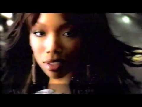 Brandy - Full Moon Commercial