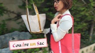 Coudre un sac style Vanessa Br…