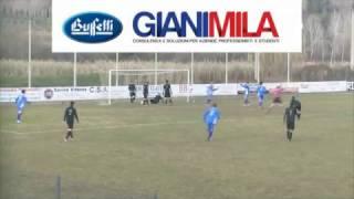 Campionato Promozione Girone C 2016/2017 15a giornata: Atletico Etruria-Fonteblanda (highlights)