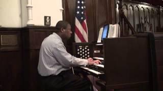 Chris Fleischer, Pipe Organ- The Lord