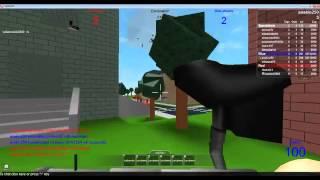 ROBLOX Games! Part 1 - 4 / 7