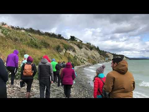 Campamento Digital de Tierra del Fuego presentado en la academia de innovadores de Google