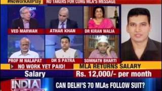India Debates: Can Delhi