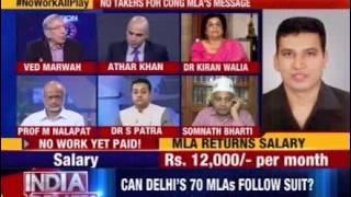 India Debates: Can Delhi