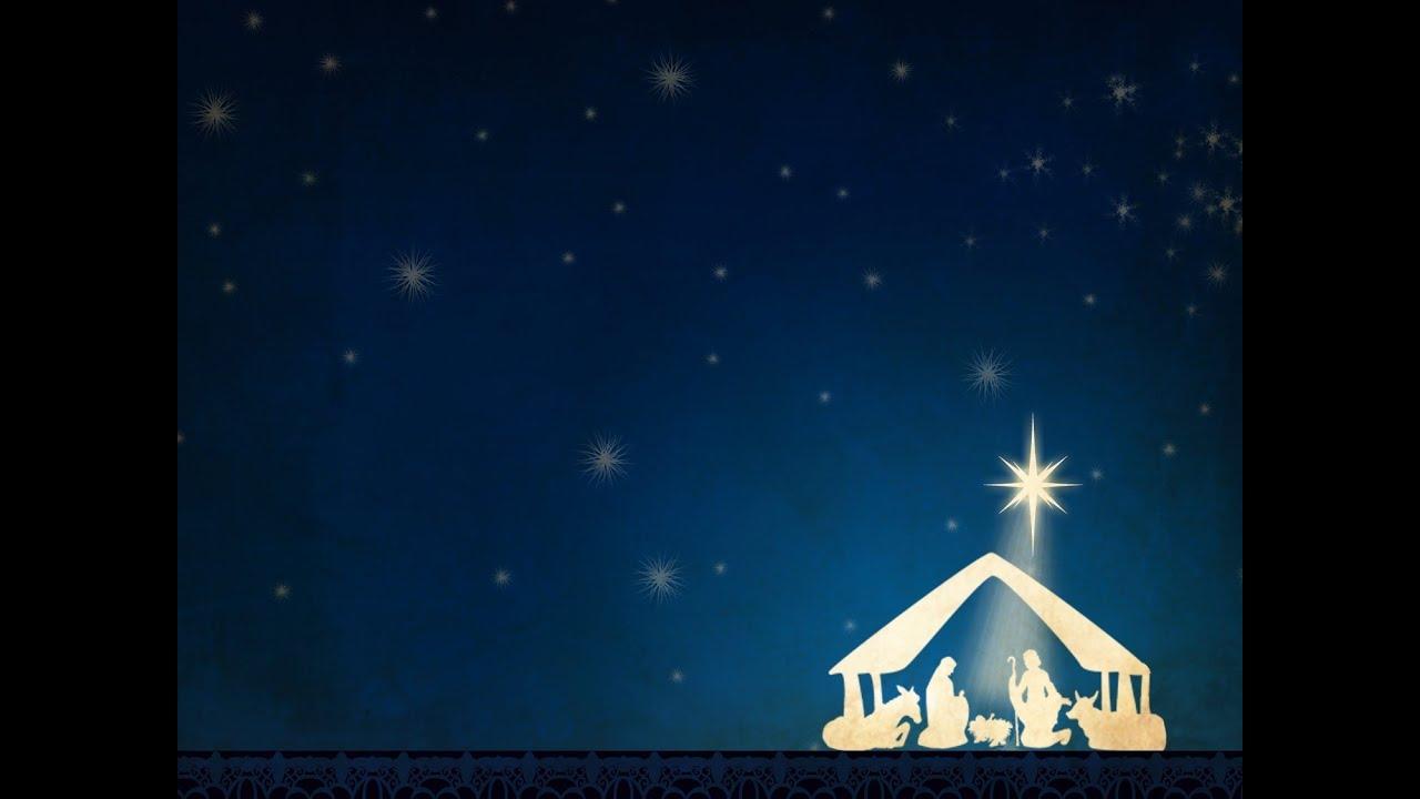 Trinity Lutheran Church 2015 Children's Christmas Program - YouTube