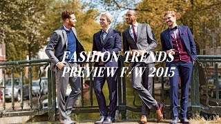Jac Hensen Fashion Trends Preview 2015