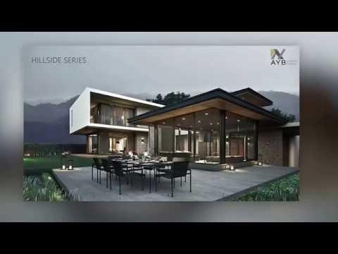 เทคโนโลยี AR โดย AYB Resort House อยุธยา สร้างบ้าน