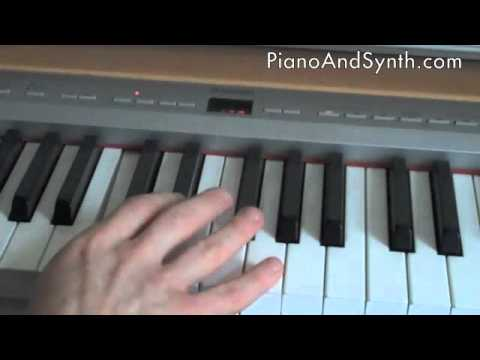 Songs To Help You Learn Note Intervals On The Keyboard