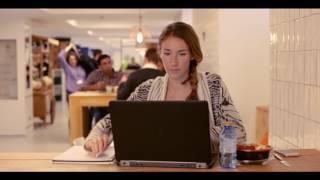 IE Business School Blended Methodology