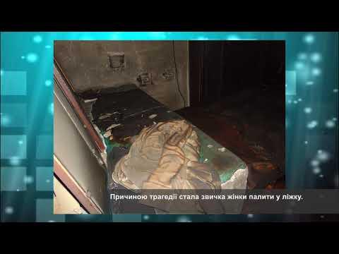 Телеканал АНТЕНА: Під час пожежі в Малосмілянці загинула жінка