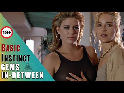 Basic Instinct 25th Anniversary Gems Between the Legs and Lines