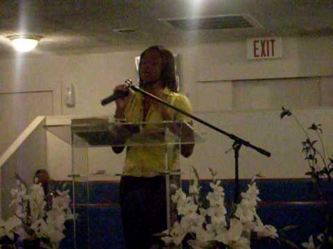 JOI PREACHING