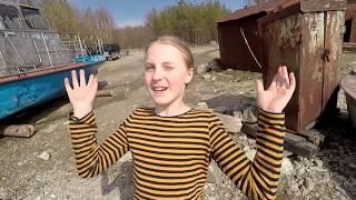 #Карелия#Природа#Отдых#Экотуризм#Рыбалка Бросил мусор, не забудь хрюкнуть