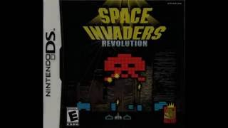 Space Invaders Revolution OST: Space Invaders Revolution