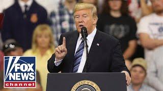 A deeper dive into Trump's economic numbers