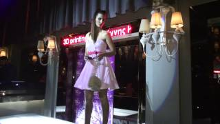 Fashion Show at Shark Club Thessaloniki 19 02 2014