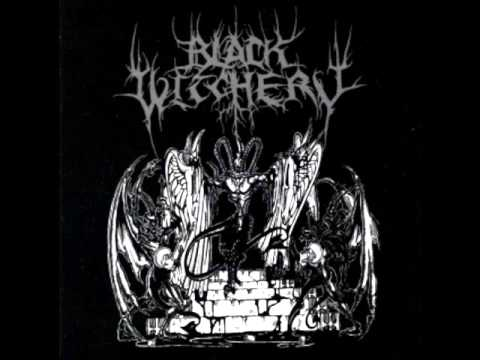Black Witchery - Desecration of the Holy Kingdom (Full Album)