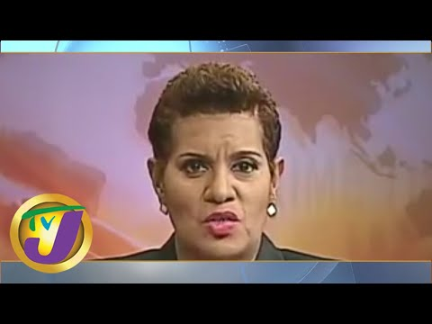 Tufton Defends Zika Approach-   Prime Time News-   June 27 2016