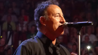 Bruce Springsteen - Summertime Blues - (2Cam mix dubbed audio) Adelaide 2014