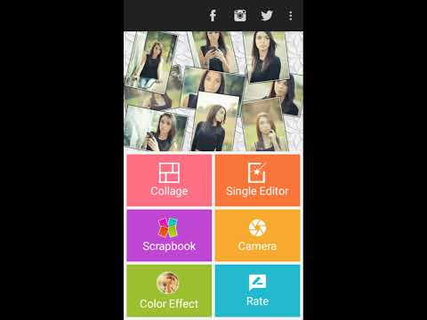 Collage Maker Pic A Best Image Editing App