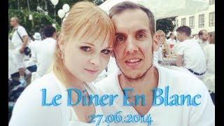 LE DINER EN BLANC DARMSTADT 2014 mit Manollo Floyd (27.06.2014) [Diner en Blanc] 2014 Thumbnail