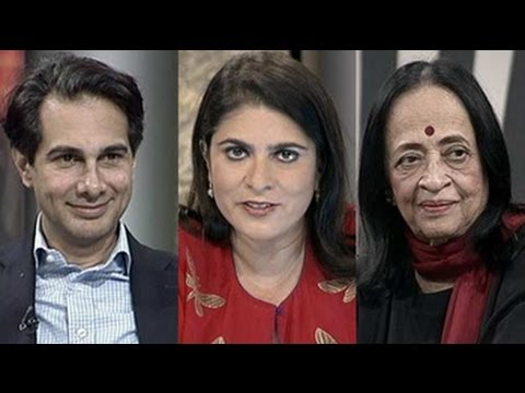 The NDTV Dialogues: Art for art's sake