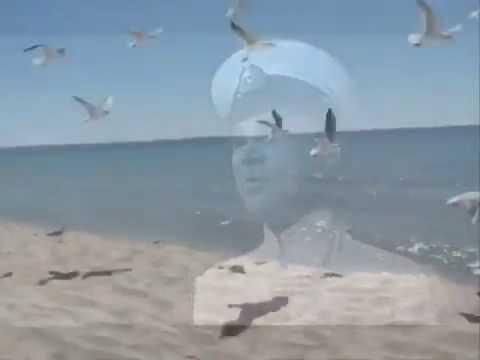 Георг Отс. Черное море мое.Муз.- О.Фельцман, сл.- М. Матусовский.