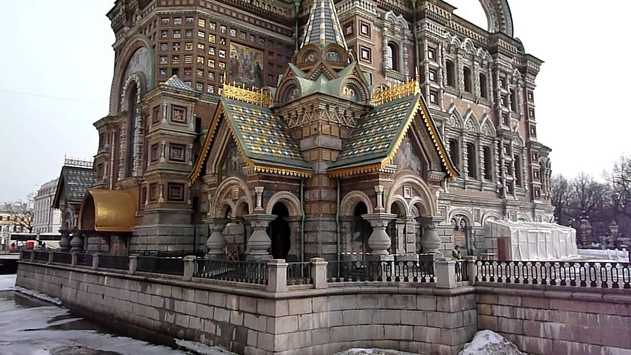 Que ver en San Petersburgo - LocoViaje