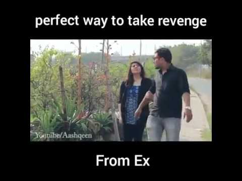 how to take revenge on your ex