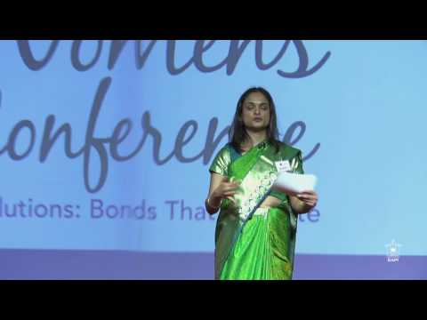 BAPS Women's Conference 2017, Edison, NJ