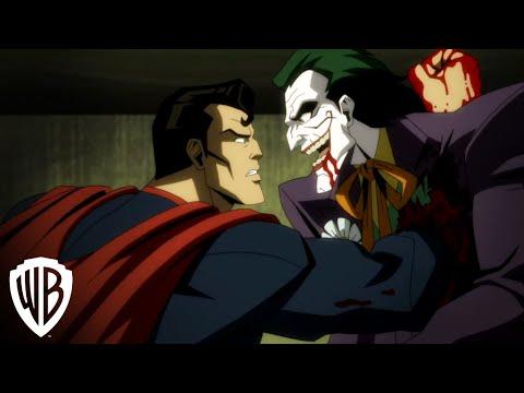 Injustice | Red Band Trailer | Warner Bros. Entertainment