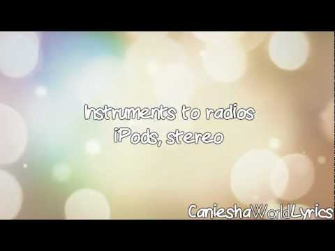 Max Schneider - Nothing Gets Better Than This (Lyrics Video) HD