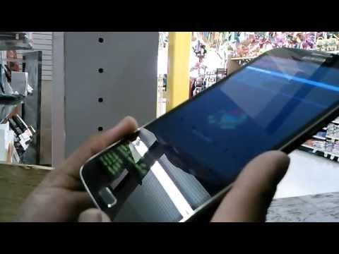 Hard reset for Samsung Galaxy MEGA AT&T Locked with Google, Screen Pattern or PIN