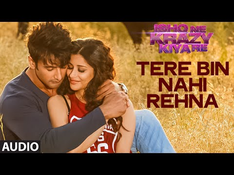 Tere Bin Nahi Rehna song lyrics