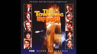The Towering Inferno | Soundtrack Suite (John Williams)