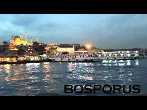 eurasia study tour