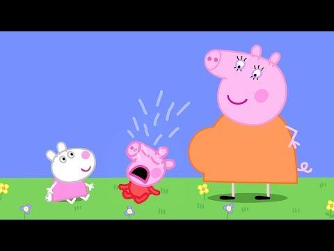 Peppa Pig en Español Episodios completos 🍼Niños | Pepa la cerdita