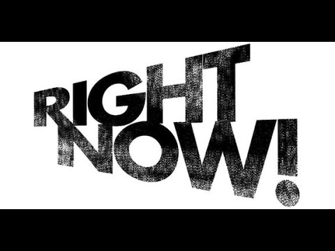 Rihanna Feat. David Guetta - Right Now - karaoke