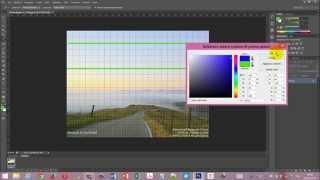 Tracciare linee rette sulle foto con Photoshop e Gimp.
