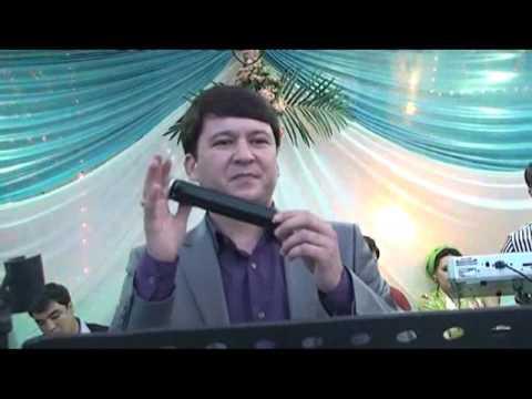 Palwan Halmyradow - Ayna Gyz \u0026 Toy Aydymlary