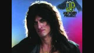 Watch Joe Perry Once A Rocker Always A Rocker video