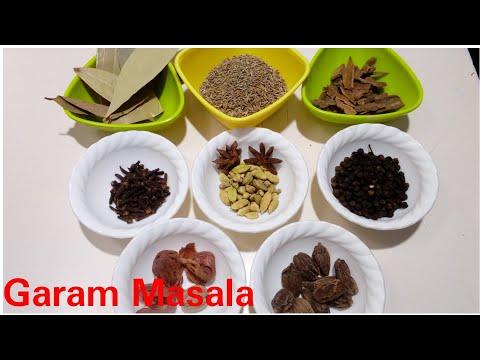 Garam masala recipe by Kitchen with Rehana