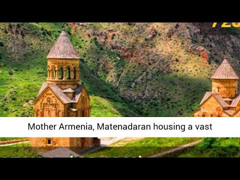Armenia: 3 Nights At 4* Imperial Palace Hotel Yerevan With Breakfast, Flights, Airport Transfers