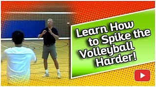 Volleyball Tips and Techniques featuring Coach Pat Powers